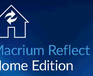 Macrium Reflect 7 Backup Thuis versie